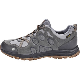 Jack Wolfskin Rocksand Texapore Hiking Shoes Low Cut Men phantom